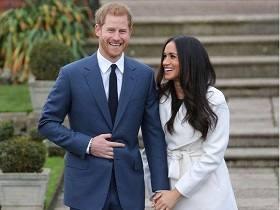 揭秘哈里王子妻子 梅根·马克尔:离过婚 曾在美剧中大尺度出镜