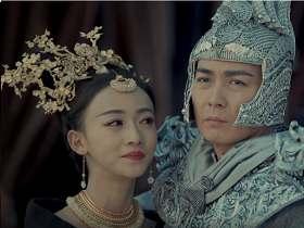 朝歌 Zhao Ge 愛情版片花 主演:張哲瀚、吳謹言、保劍鋒、鐘欣潼