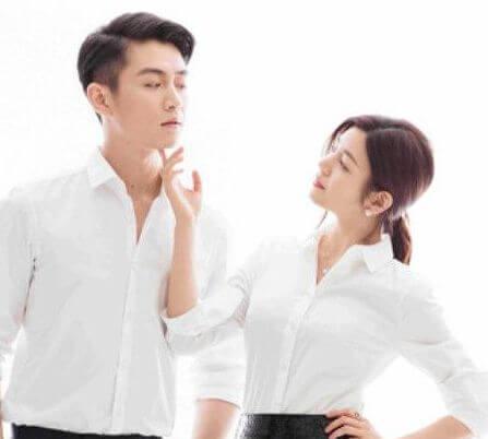 陳曉宣佈退出娛樂圈!妻子陳妍希含淚道出原因