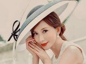 44歲林志玲羞認「拚生雙胞胎」 自洩超猛新婚生活