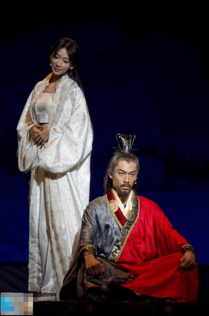 娶了林志玲的那個男人
