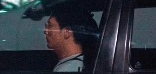 邱澤方承認追求張鈞甯曾與多名女星因戲生情