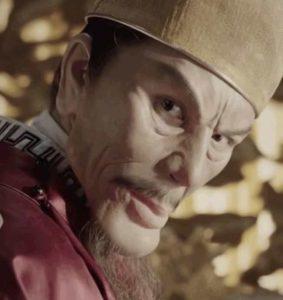 《大明風華》朱元璋醜到嚇人 現實竟是25歲型男