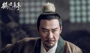 鶴唳華亭 角色