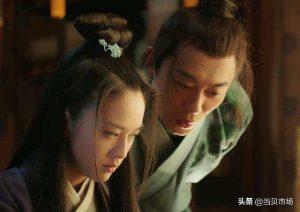 《大明風華》:孫若微到底愛不愛朱瞻基?他臨死前才得知答案