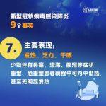 武漢肺炎 新型冠狀病毒感染9個事實 你一定要知道!