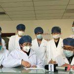 李蘭娟院士團隊重大成果:阿比朵爾、達蘆那韋能抑制冠狀病毒
