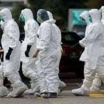 驚!陸醫院確診患者糞便中 發現…「活的武漢肺炎病毒」