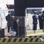 日本遊輪「鑽石公主號」10人確診武漢肺炎 船上3711人被隔離