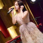 網曝《歌手2020》第五期 歌單:以情歌為主,米希亞唱出道曲