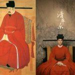 《清平樂》熱播 王凱 造型跟歷史一模一樣?對比圖來了